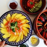 Bewust en gezond vegan catering
